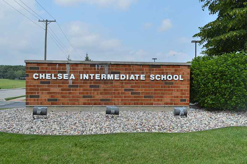 Photos of Chelsea Elementary School