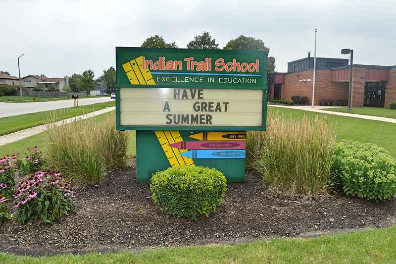 Photos of Indian Trail Elementary School