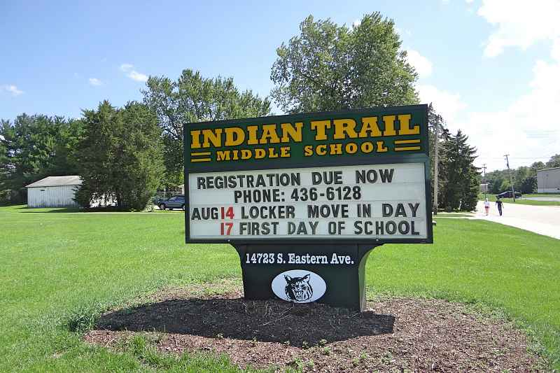 Photos of Indian Trail Middle School