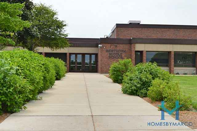 Photos of Hawthorn Middle School North
