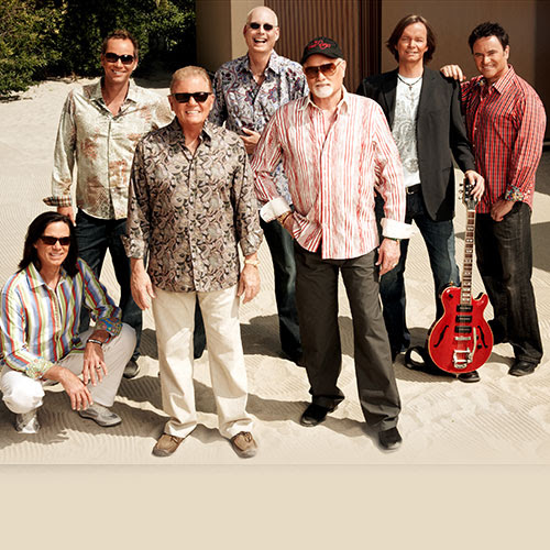 Tickets to see Beach Boys and The Temptations at Ravinia