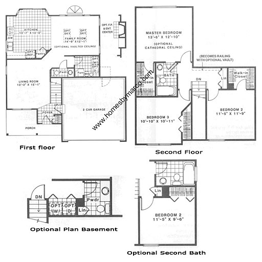 Alexandria Model In The Country Walk Subdivision In Round