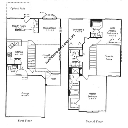 Chadwick Model In The Cherry Creek Subdivision In