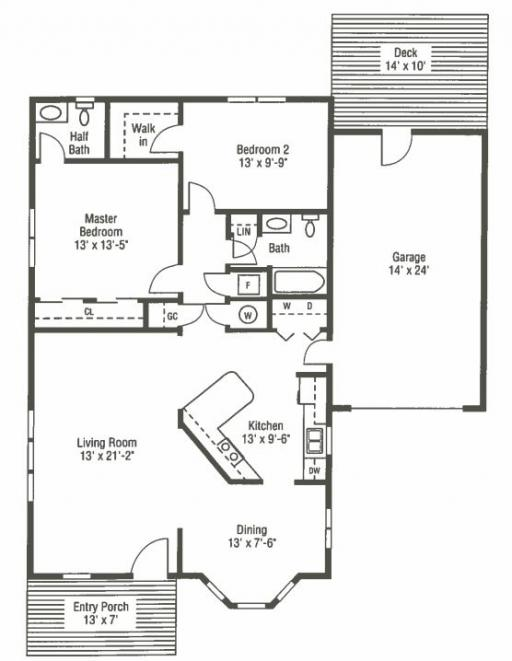 Fairmont model in the saddlebrook farms subdivision in for 1235 s prairie floor plans