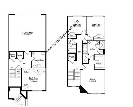 Nantucket model in the hamptons of hinsdale subdivision in for Nantucket floor plan