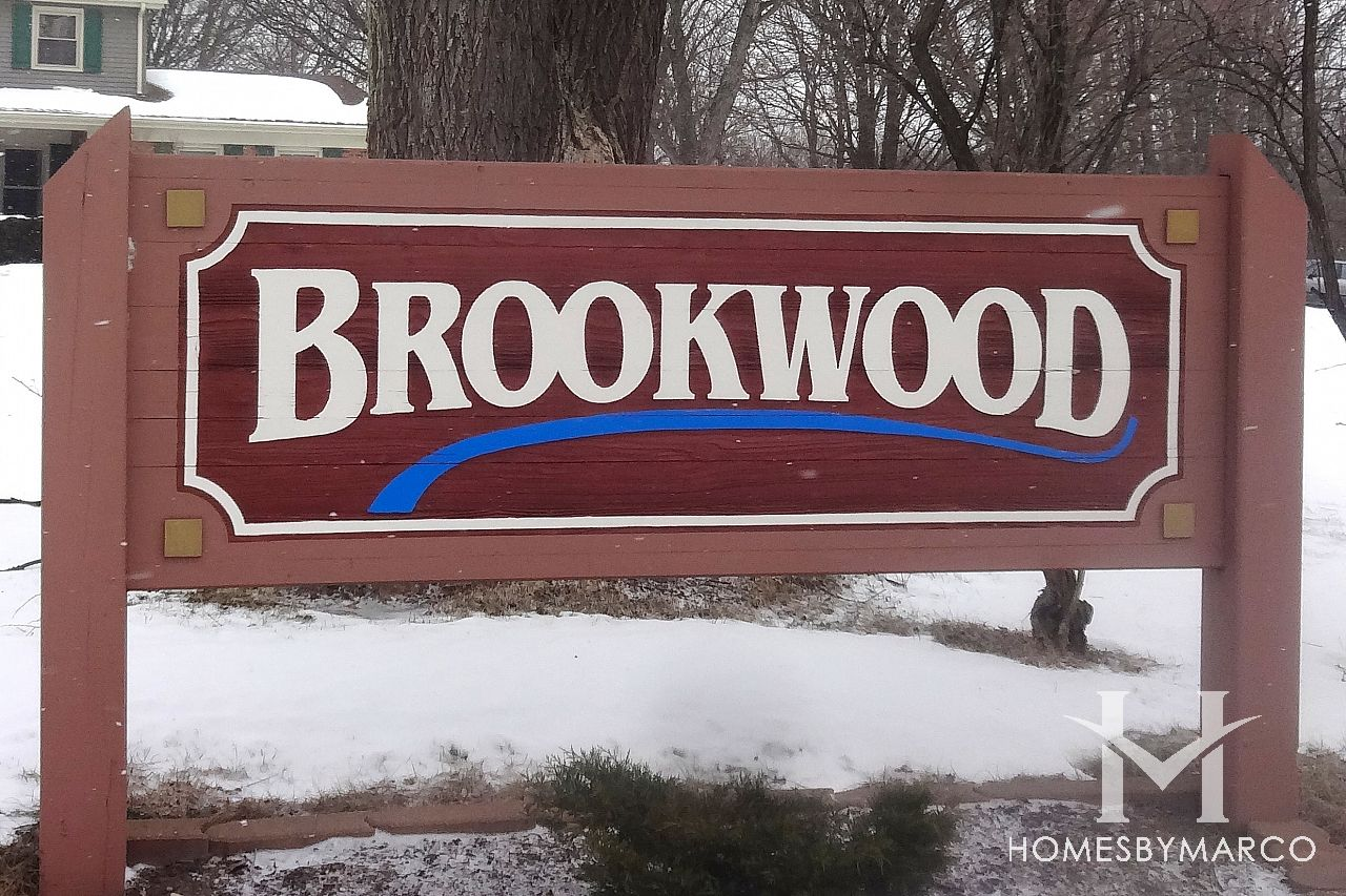 Brookwood estates subdivision in bartlett illinois homes for Brookwood home builders