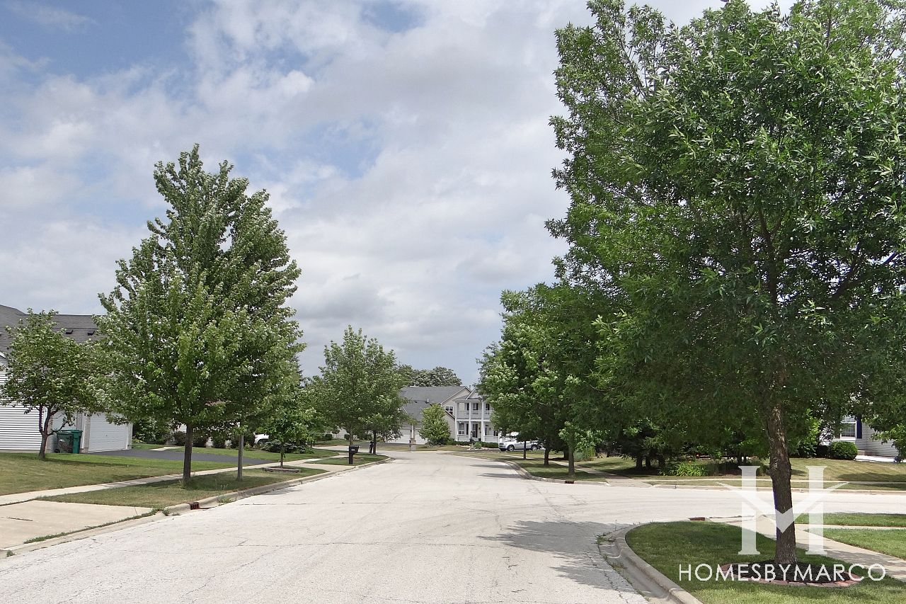 New Homes For Sale In Gurnee Il