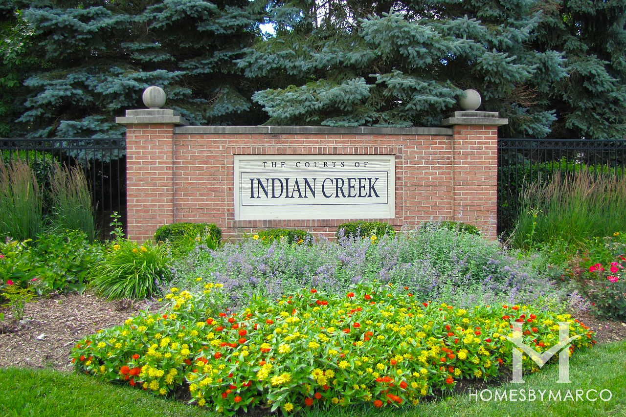 Singles in indian creek illinois