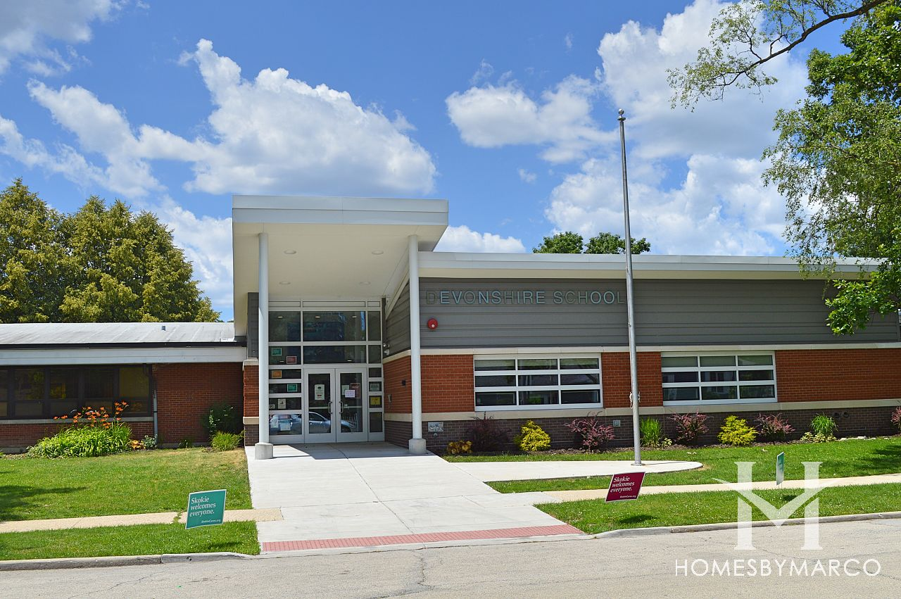Homes For Sale Skokie Il