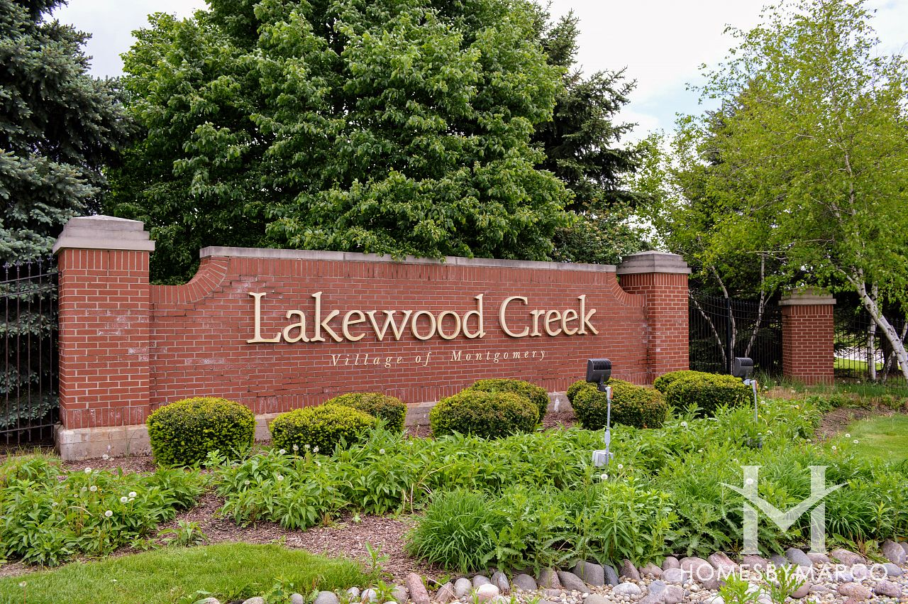New Construction Homes In Lakewood Il