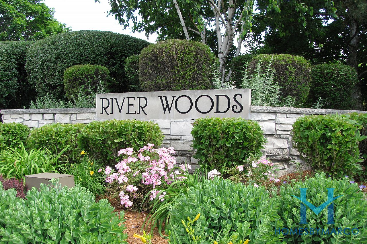 riverwoods subdivision in bolingbrook illinois homes for sale homes by marco. Black Bedroom Furniture Sets. Home Design Ideas