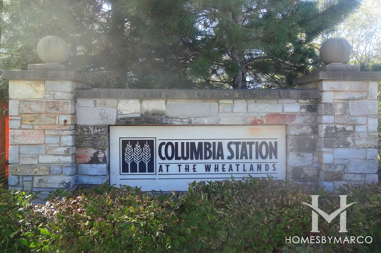 columbia station single men Main campus – columbia station services saturday, 5:00 pm sunday, 9:30 & 11:00 am 23080 royalton rd 44028 440-236-8282 west campus – elyria services.