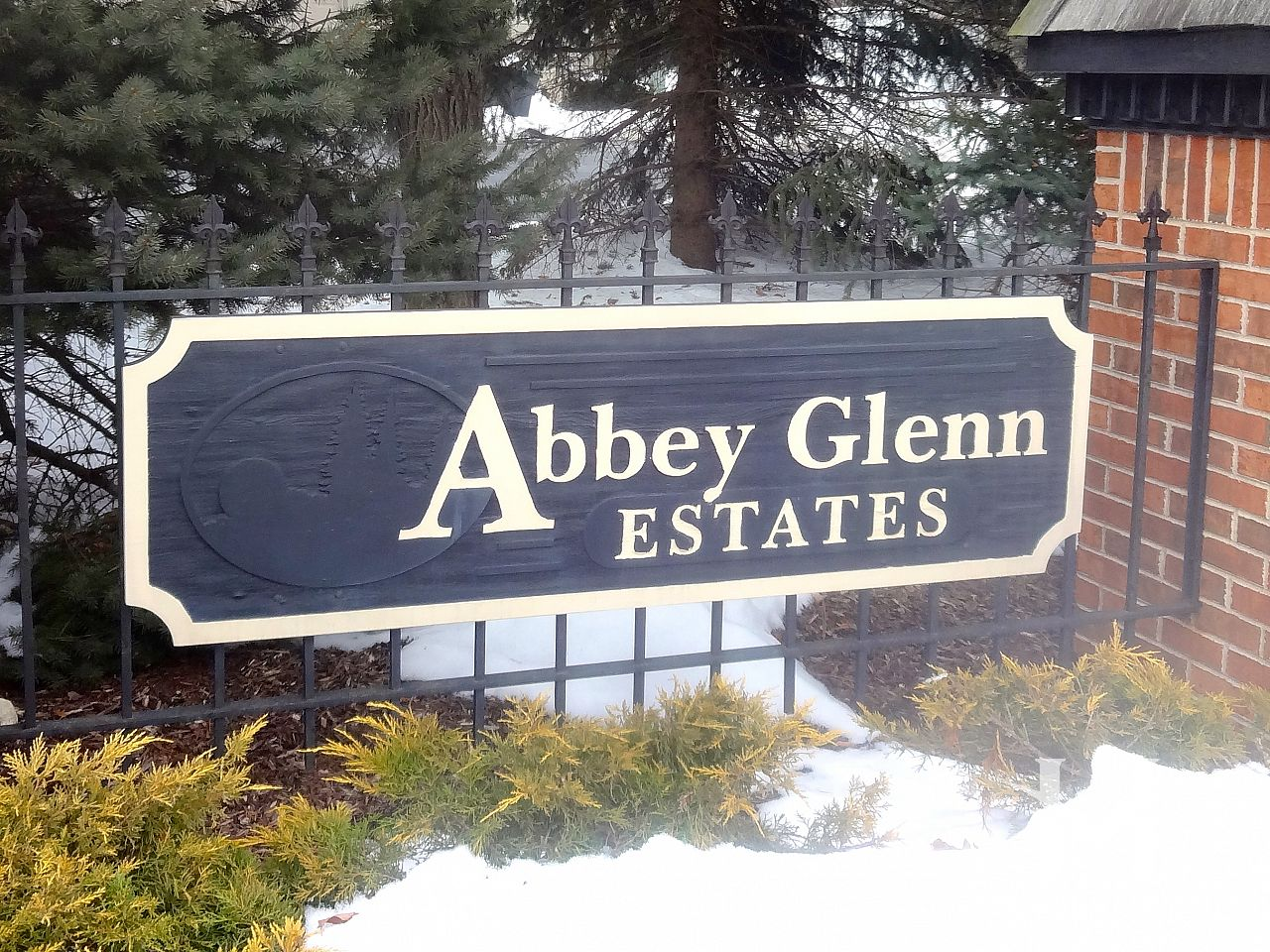 Photos Of Abbey Glenn Estates Subdivision Homes By Marco