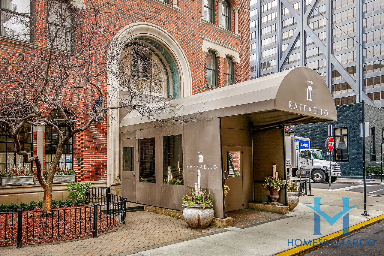 Chicago Condo Hotels - For Sale - Chicago Metro Area Real ...