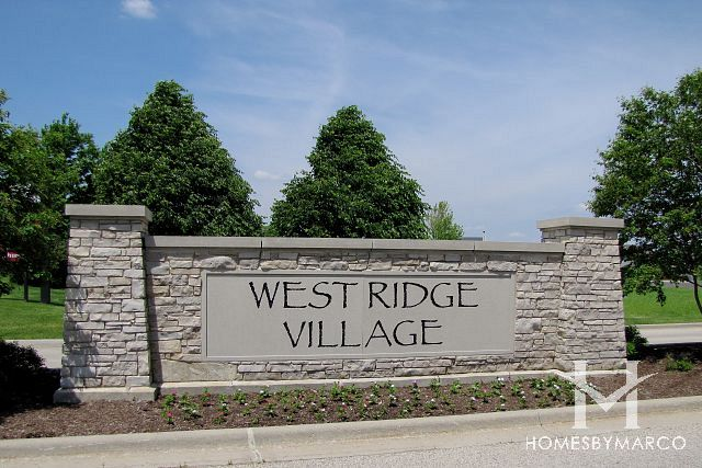 West Ridge Subdivision In Elgin Illinois Homes For Sale