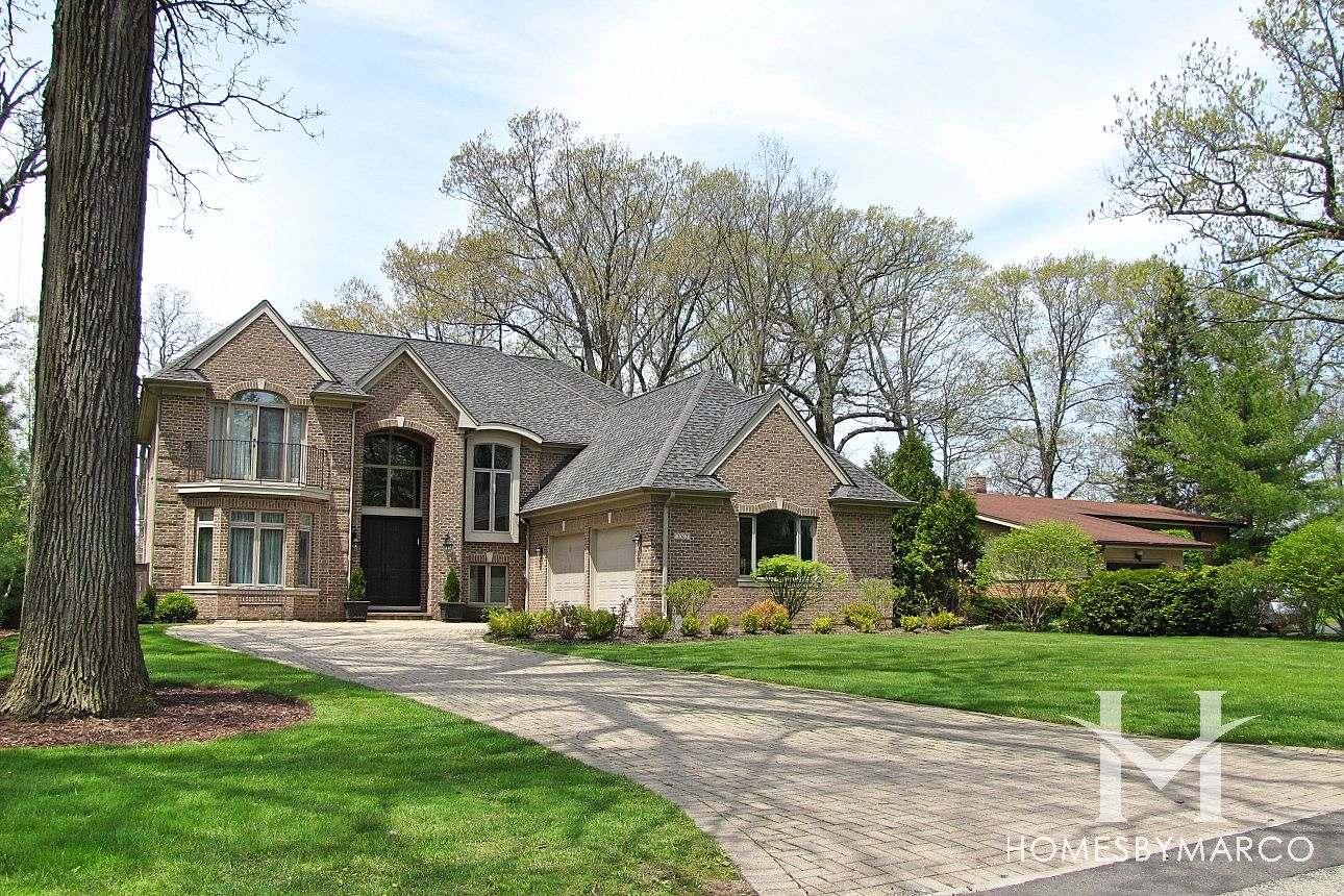 Highlands Subdivision In Highland Park Illinois Homes For Sale