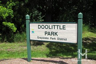 Doolittle Park in Grayslake