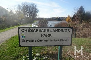 Chesapeake Landing in Grayslake