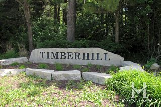 Timberhill subdivision
