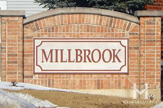 Millbrook subdivision