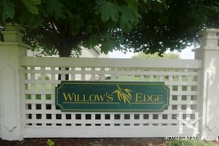 Willows Edge subdivision