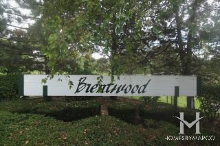 Brentwood subdivision