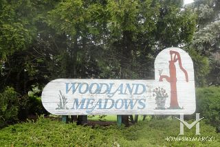 Woodland Meadows subdivision