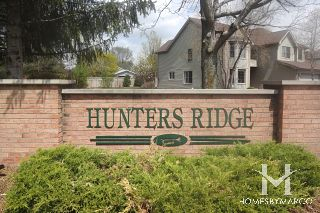 Hunters Ridge subdivision