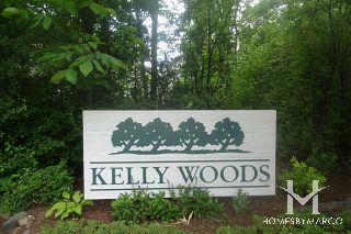 Kelly Woods subdivision