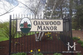 Oakwood Manor subdivision