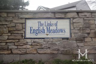 Links of English Meadows subdivision