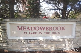 Meadowbrook subdivision