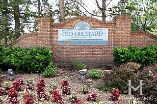 Old Orchard subdivision