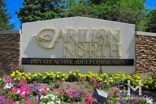 Carillon North subdivision