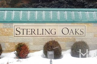 Sterling Oaks subdivision