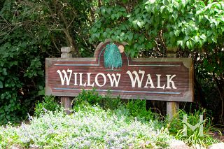 Willow Walk subdivision
