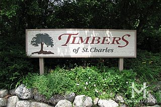 Timbers subdivision