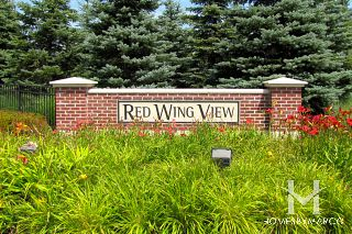 Red Wing View subdivision