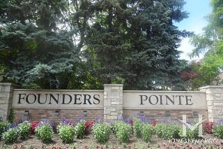 Founders Pointe subdivision