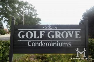 Golf Grove subdivision