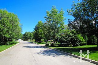Meadows of Birch Lake subdivision