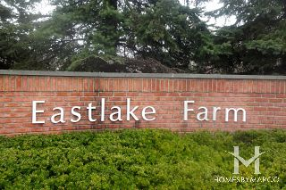 Eastlake Farms subdivision