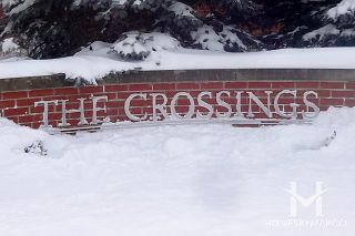 The Crossings At Morton Grove subdivision