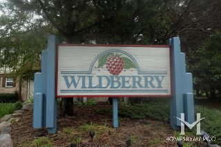 Wildberry subdivision
