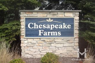 Chesapeake Farms subdivision