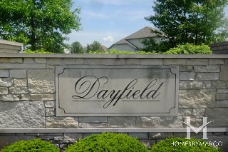 Dayfield subdivision