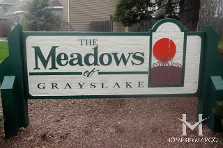 Meadows of Grayslake subdivision