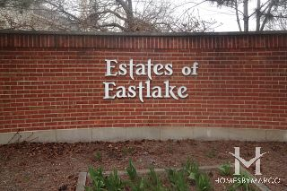 Estates of Eastlake subdivision