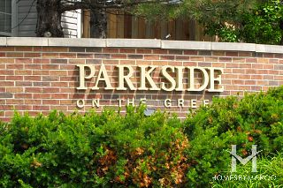 Parkside on the Green subdivision
