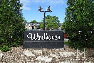 Windhaven subdivision